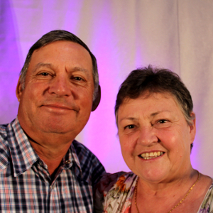 Paul & Edith